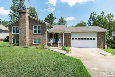 Mebane Single Family Home For Sale: 6089 Joe Trail Court