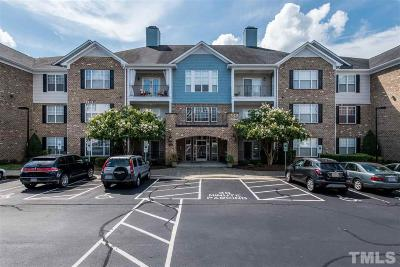 Raleigh, Cary Condo Contingent: 3811 Lunceston Way #107