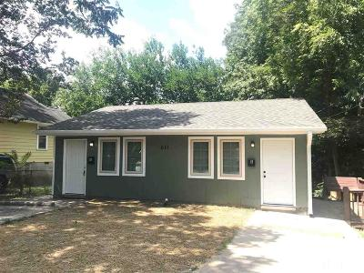 Durham County Rental For Rent: 611 N Maple Street