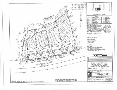 Wake County Residential Lots & Land For Sale: 1005-1019 Glascock Street