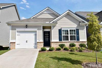 Flowers Plantation, Flowers Plantation Gardens Single Family Home For Sale: 27 Pathway Drive