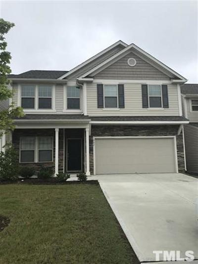 Durham County Rental For Rent: 207 Princess Place