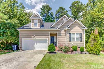 Youngsville Single Family Home For Sale: 30 Spencers Gate Drive