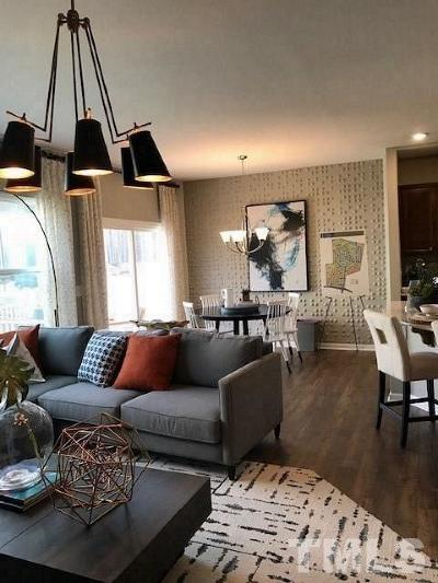 Durham County Rental For Rent: 1102 Homecoming Way
