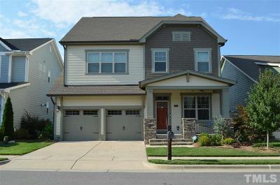 Chapel Hill Single Family Home For Sale: 41 Tarwick Avenue