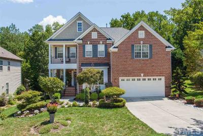 Wake Forest Single Family Home For Sale: 8949 Cornwell Drive