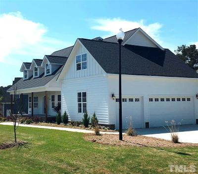 Single Family Home For Sale: 285 Brookstone Way