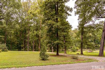 Orange County Residential Lots & Land For Sale: 2222 Bane Road