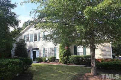 Raleigh NC Townhouse For Sale: $324,900