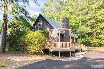 Durham Single Family Home For Sale: 3616 Manford Drive