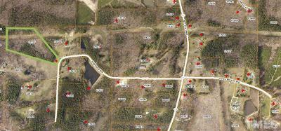Apex Residential Lots & Land For Sale: 514 Highland Road