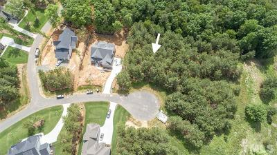 Chatham County Residential Lots & Land For Sale: 57 North Julip Court