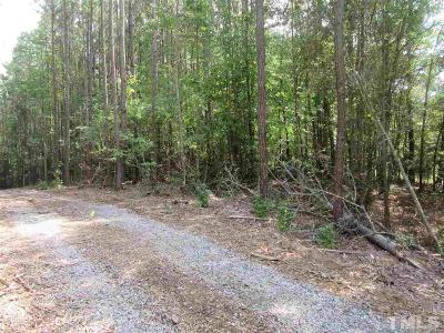 Residential Lots & Land For Sale: Tract 4 Earpsboro Chamblee Road