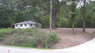 Durham Single Family Home For Sale: 1506 Stallings Road