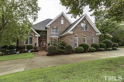 Single Family Home For Sale: 1213 Tavern Landing