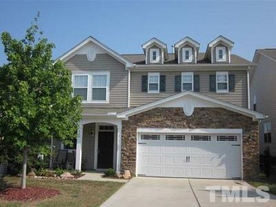 Cary Rental For Rent: 241 Northlands Drive