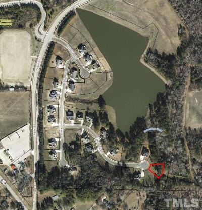 Zebulon Residential Lots & Land For Sale: 3126 Ginger Lake Court