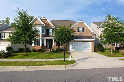 Cary Rental For Rent: 1128 Cozy Oak Avenue
