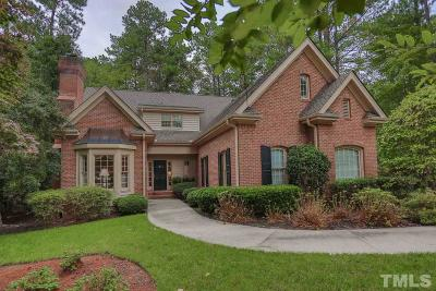Chapel Hill Single Family Home For Sale: 81102 Alexander