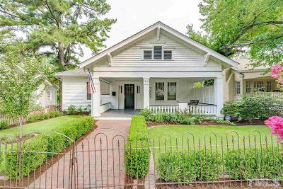 Lee County Single Family Home For Sale: 310 Green Street