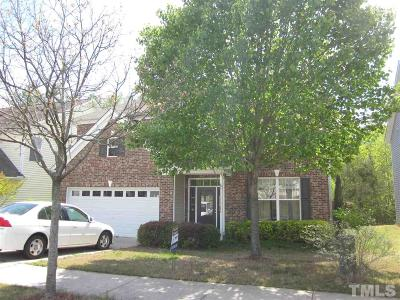 Holly Springs Rental For Rent: 512 Stobhill Road