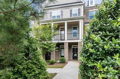 Cary Rental For Rent: 4959 Highcroft Drive