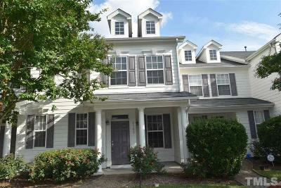 Cary Rental For Rent: 3143 Rapid Falls Drive