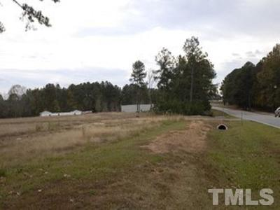 Johnston County Residential Lots & Land For Sale: 266 Neuse River Parkway