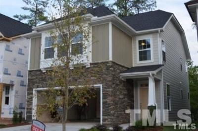 Morrisville Rental For Rent: 124 Concordia Woods Drive