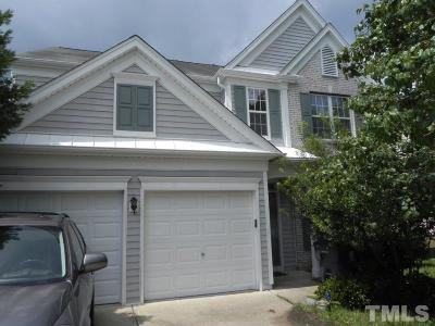Morrisville Rental For Rent: 206 Corsair Drive