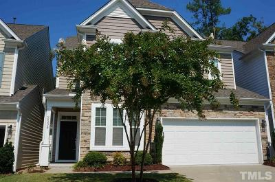 Cary Rental For Rent: 2338 Pindos Drive