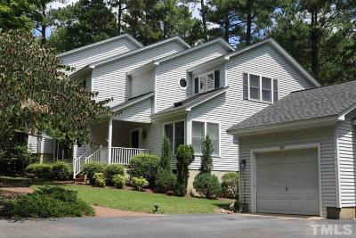 Chatham County Rental For Rent: 489 Beechmast