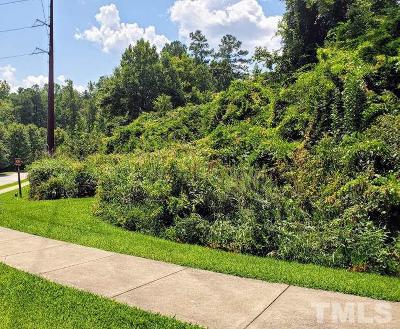 Raleigh Residential Lots & Land For Sale: Trinity Road