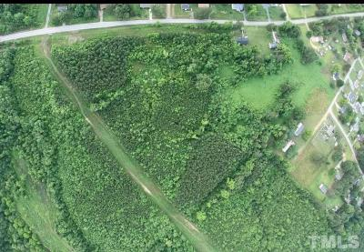 Clayton Residential Lots & Land For Sale: 873 Ranch Road