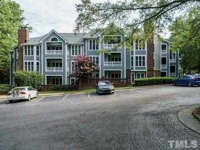 Condo Pending: 911 Washington Street #303