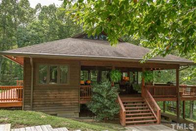 Single Family Home For Sale: 558 Main Street West