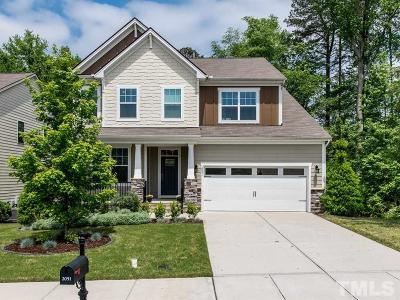 Single Family Home For Sale: 2051 Stanwood Drive
