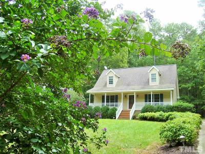 Single Family Home For Sale: 1042 Sagamore Drive