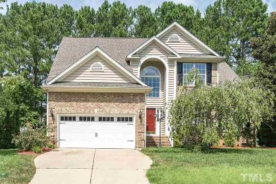 Cary Single Family Home For Sale: 102 Old Bridge Lane