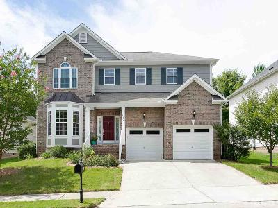 Durham Single Family Home For Sale: 416 Longford Court