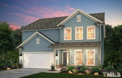 Fuquay Varina Rental For Rent: 2121 Attend Crossing