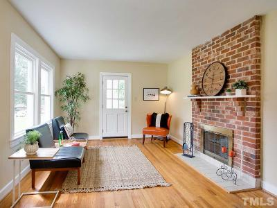 Durham Single Family Home For Sale: 2415 State Street