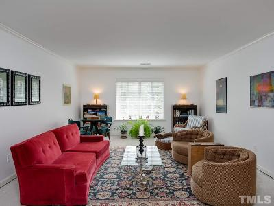 Durham Condo For Sale: 1917 Front Street #F