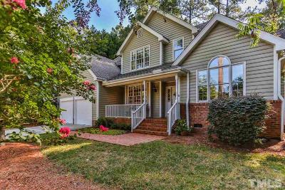 Chatham County Single Family Home For Sale: 85402 Dudley