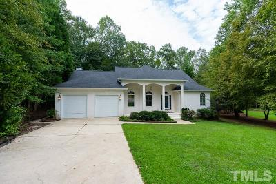 Single Family Home For Sale: 2015 Gottwald Court