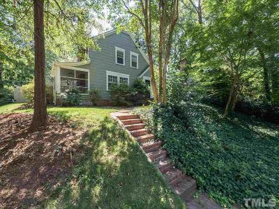 Raleigh NC Multi Family Home For Sale: $439,900