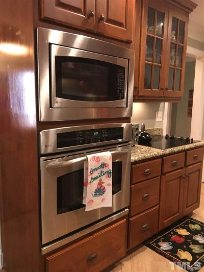 Cary Rental For Rent: 205 Twin Oaks Place #205