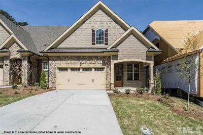 Cary Patio For Sale: 160 Glenpark Place #33