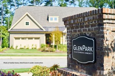Cary Patio For Sale: 158 Glenpark Place #34