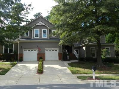 Raleigh Townhouse For Sale